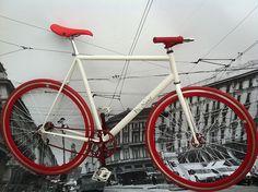 FiX Naoned, créateur de fixie et pignon fixe sur Nantes sur fixie-singlespeed.com Bicycle, Fixed Gear, Urban Bike, Nantes, Bike, Bicycle Kick, Bicycles
