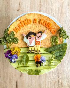 #cartoon #pinterestfood #pinterest #crazyfood #vegetables #lovegoodfood