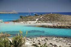Ayia Napa, Cyprus, most beautiful beaches I've physically seen Ayia Napa, Holiday Destinations, Vacation Destinations, Vacations, Places To Travel, Places To See, Nissi Beach, Cyprus Island, Cyprus Holiday