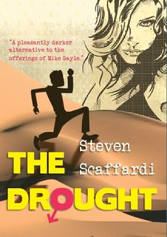 Book Review: The Drought by Steven Scaffardi | Man of la Book