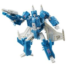 Hasbro Toy Shop Restocked With New and Old Titans Return Figures