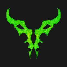 World of Warcraft Legion Symbol