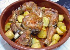 Cómo asar cordero o cabrito en casa de una forma fácil y exquisita | Mercado Calabajío Spanish Food, Sous Vide, Pot Roast, Grilling, Pork, Food And Drink, Beef, Cooking, Breakfast