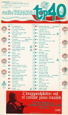 Everything Song, Simon Garfunkel, Old Time Radio, Music Charts, Top 40, Love Blue, Knock Knock, Songs, Retro