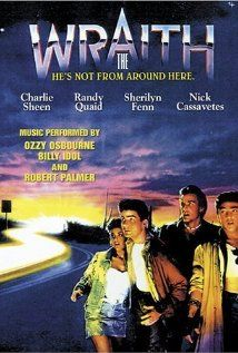 Everyone has to have a crazy 80's movie that they like but don't know why.  This is mine.