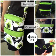 Hey, I found this really awesome Etsy listing at https://www.etsy.com/pt/listing/195265893/convertiblereversible-bag-pdf-sewing