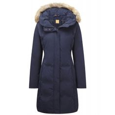 BOSS Orange Ladies' Odoro 5 Jacket - Navy - Ladies' Jackets and Coats - WOMEN   Country Attire