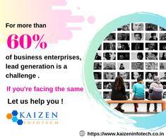 Kaizen Infotech – Best IT Company in Lucknow Facebook Marketing, Internet Marketing, Social Media Marketing, Digital Marketing, Best Seo, Kaizen, Best Web Design, Google Ads, Lead Generation