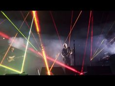 David Gilmour Live at Pompeii 2016 - ARTE