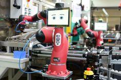 Rethink Robotics anuncia un acuerdo de distribución con Aldakin Automation en España   Aldakin Automation distribuirá Sawyer de Rethink a través del país.  BOSTON Marzo de 2017 /PRNewswire/ - Rethink Robotics anunció hoy un acuerdo con el principal proveedor de robótica Aldakin Automation para distribuir sus robots inteligentes y colaboradores en todo el mercado de fabricación de España. Tras el lanzamiento de su nuevo software Intera 5 que puede coordinar el trabajo celular desde un solo…
