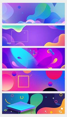 Web Design, Web Banner Design, Layout Design, Logo Design, Design Reference, Graphic Design Inspiration, Portfolio Design, Photoshop, Banners
