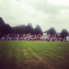 Summerstuntfest 2013~challenge