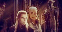 Légolas et Thranduil Orlando Bloom Legolas, Thranduil, Lord Of The Rings, Lotr, The Hobbit, Fictional Characters, The Lord Of The Rings, Fantasy Characters, Hobbit