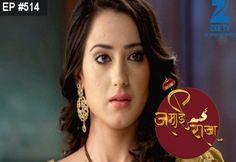 Jamai Raja 22 August 2016 ZEE TV Full HD Episode