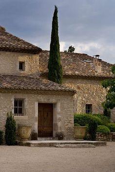 Provence, Clive Nichols - Mas de Michel