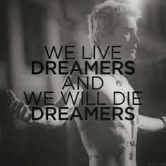 Jared Leto <3 30 Seconds To Mars