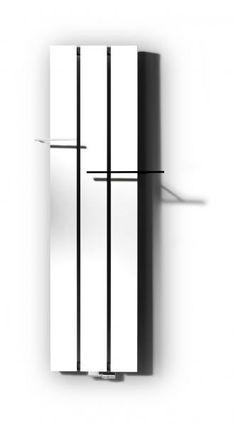 Vasco Beams designradiator