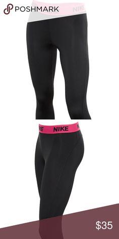 5c4d7b17cfcdf Nike Women s Pro Cool Victory Compression Capri