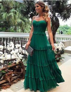 47+ Vestidos Casuales Largos de Moda para lucir con Estilo (2019)