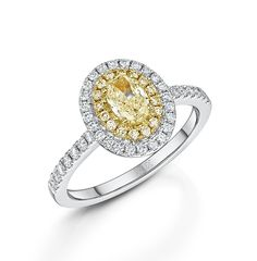 Fine Rings Official Website 9ct White Gold Wedding & Engagement Ring Size K A Great Variety Of Models Fine Jewellery
