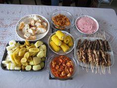 My favourite Surinam dish: Heri-Heri