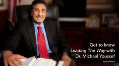 Leading the Way - Dr. Michael Youssef
