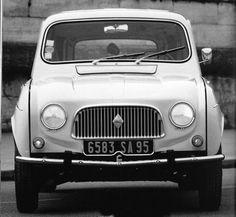 R 4L / 1961