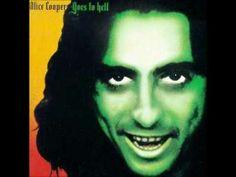 Alice Cooper - I Never Cry Happy Birthday Alice Cooper - February 4