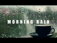 Relaxing Morning Rain and Thunder Sounds, Fall Asleep Faster,  Sleep Sounds, Bajinn  Instrument #133 - YouTube