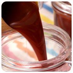 SALTED CARAMEL SAUCE | Vídeos e Receitas de Sobremesas