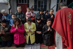 China has arrested 100 Christians, including a prominent pastor, in a crackdown on underground churches in the officially atheist nation Christian School, Christian Faith, Innocent Child, Religious Books, Persecution, Chinese Culture, Atheist, The Guardian, Christianity