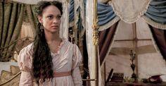 Texas Rising, Cynthia Addai-Robinson as Emily West