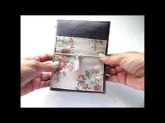 Midori/Traveler Notebook Tela Tilda (Maria Stuv de Handmade by Stuv)