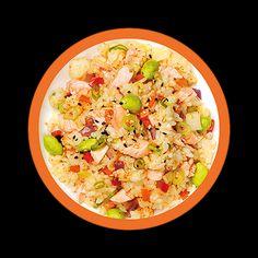 Sushi Bars & Restaurants with Take Out Menus :: YO! Sushi :: Food