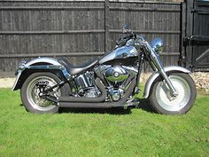 Harley Davidson 100th Anniversary Items | Harley Davidson 100th Anniversary Fatboy | eBay