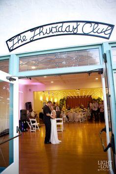 The Thursday Club - San Diego, CA