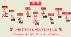 Check out our exclusive Christmas and new year sale with huge discount (20% to 30%) for all types of travel portals and travel technology services.