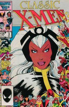 X-Men...