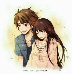83 best anime romance