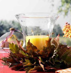 Herbst-Deko zum Selbermachen