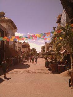 5th Ave Playa Del Carmen