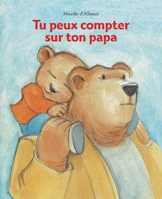 You can count on your daddy. From 3 yo. Importance Of Library, Sweet Drawings, Reading Resources, Teaching Kindergarten, Story Time, Eric Carle, Learning Activities, Kids And Parenting, Audio Books