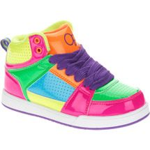Ocean Pacific High Top Shoes Walmart Size