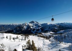 will come as no surprise that, with 30 state of the art cable cars and lifts and over 100 km of slopes catering to all levels of expertise, it enjoys a reputation as one of the largest, most attractive and snowy ski areas in Austria. Weekend Deals, Felder, Car Car, State Art, Austria, Mount Everest, Catering, Skiing, Travel Destinations
