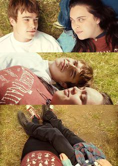 MMFD -- Finn & Rae♡