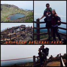 Korea National Parks – Summit Pics Jeju Island, National Parks, Korea, Hiking, Mountains, Nature, Travel, Daughter, Walks