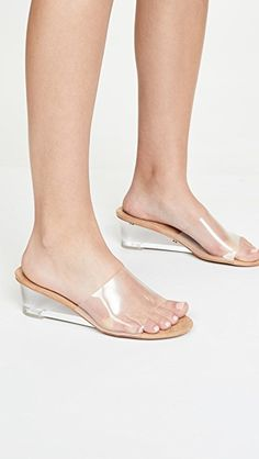 Bunion Shoes, Transparent Heels, Oxford Flats, Clear Heels, African Attire, Steve Madden Shoes, Cute Casual Outfits, Womens High Heels, Wedge Sandals