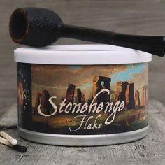 In pipe smoking circles G.L. Pease and John Gawiths collaborative VaPer blend Stonehenge Flake has reached near mythic status. Were happy to announce that the legend is back on shelves NOW. http://smokingpip.es/2tze7QY
