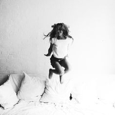 """""""Create a vision that makes you wanna jump put of bed in the morning! 