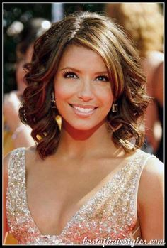 DIY Hairstyles Curls 2012 curly-layered-hairstyles-with-bangs-2012-35, The Hairstyles Site ...